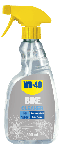 bike cleaner
