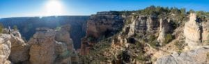 Win een Roadtrip over Route 66: vijfde stop Le Grand Canyon