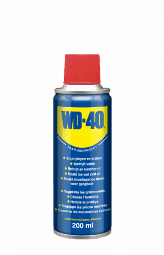 WD-40 CLassic Multi-Use Product- WD-40 Produit multifonction