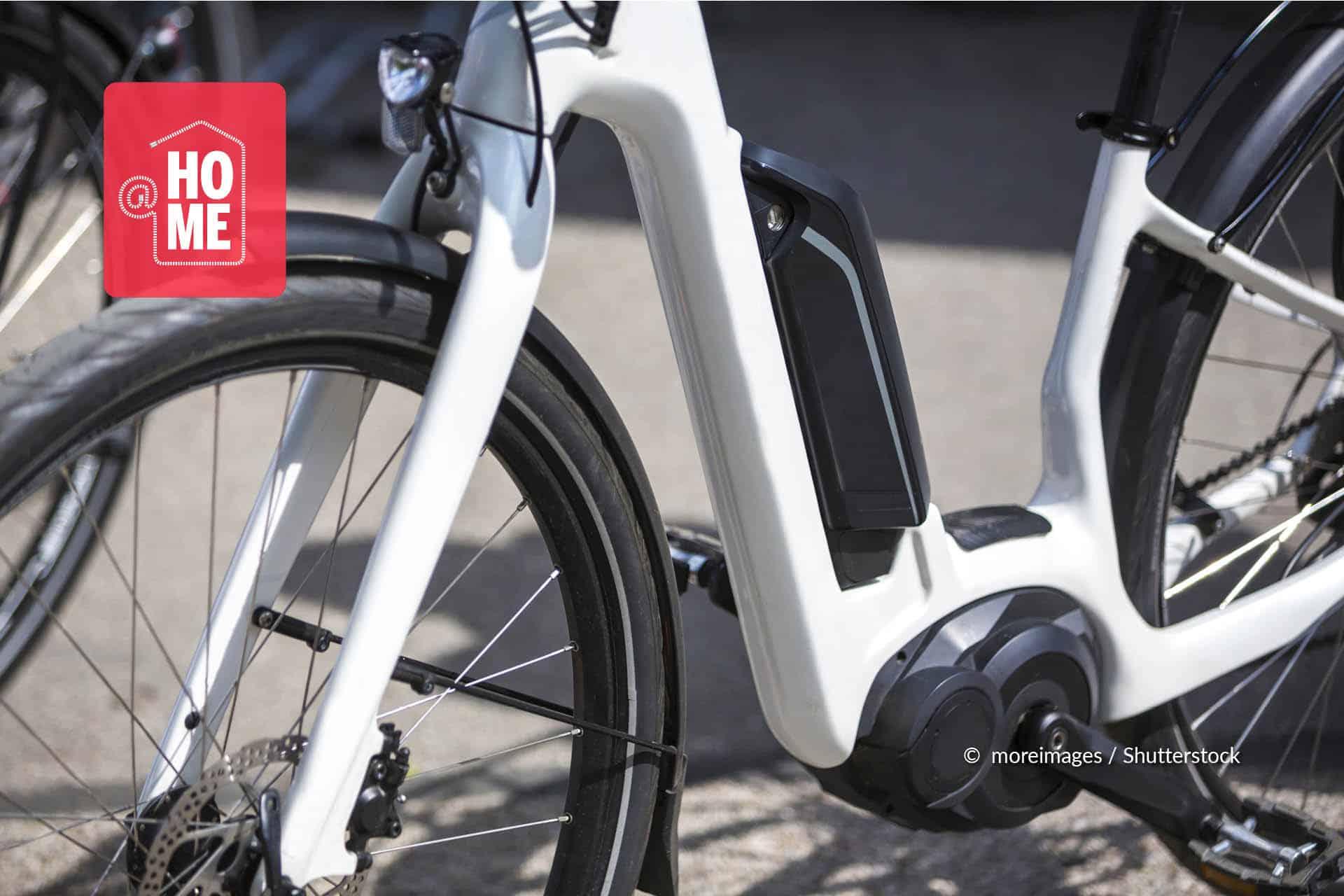 Het onderhouden van je e-bike