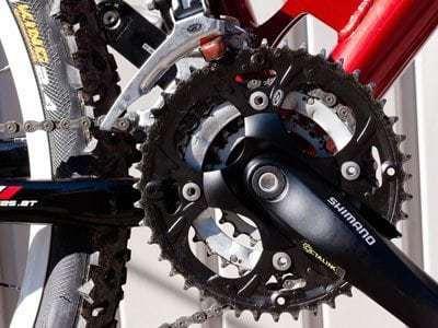 bike sprocket