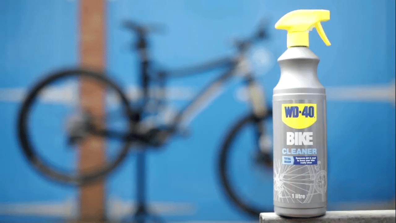 bike cleaner mtb
