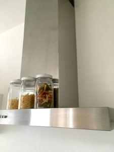 Keuken reinigen