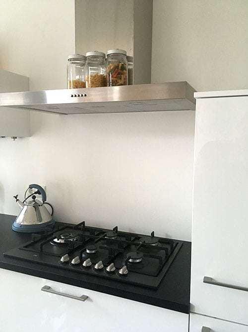 wd40 keuken reinigen