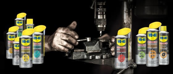 wd 40 specialist products bnl ad