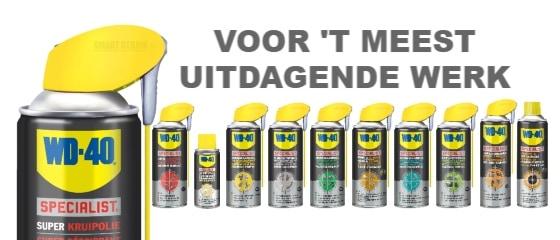 wd 40 specialist producten