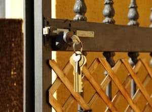 Remplacement serrures - Comment remplacer les serrures de la porte de la terrasse?