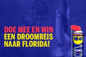 Doe mee en win een roadtrip naar Florida!