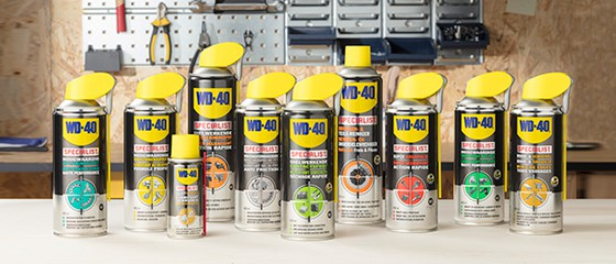WD-40 Specialist Assortiment