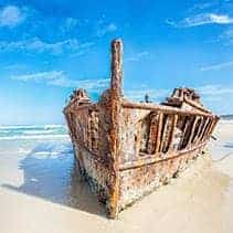 Inspiratie Australië Fraser Island