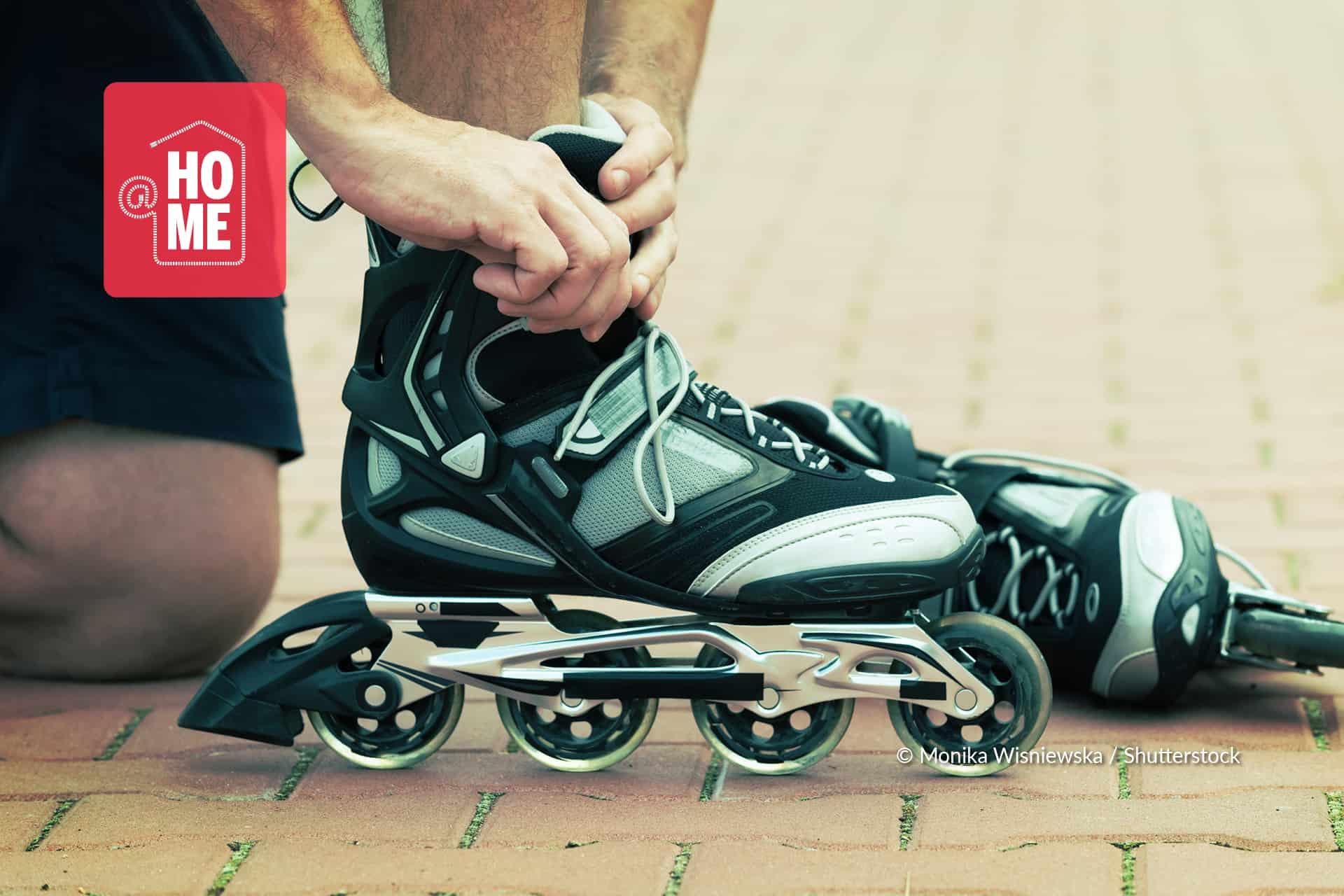 Hoe moet ik mijn skates onderhouden?