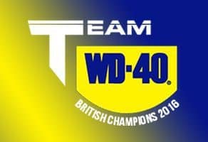 team wd40 gr motorsport