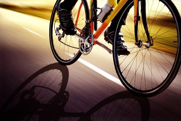 reparere sykkelkjedet