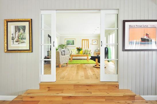 Oppgradere hjemmet selv