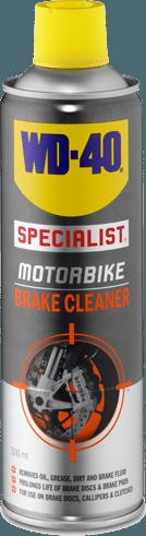 WD40-Srodek czyszczacy do hamulcow motocyklowych