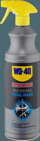 WD40-Srodek czyszczacy do motocykla Total Wash