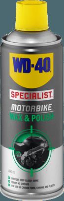 WD40-srodek do woskowania i polerowania motocykla