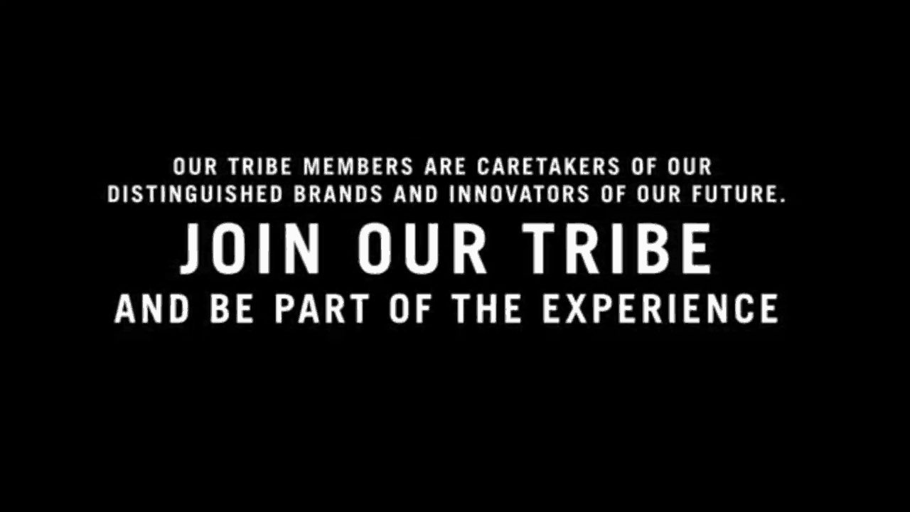 join-our-tribe