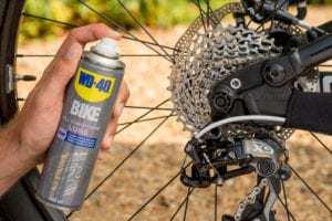 Jak pielęgnować rower jesienią