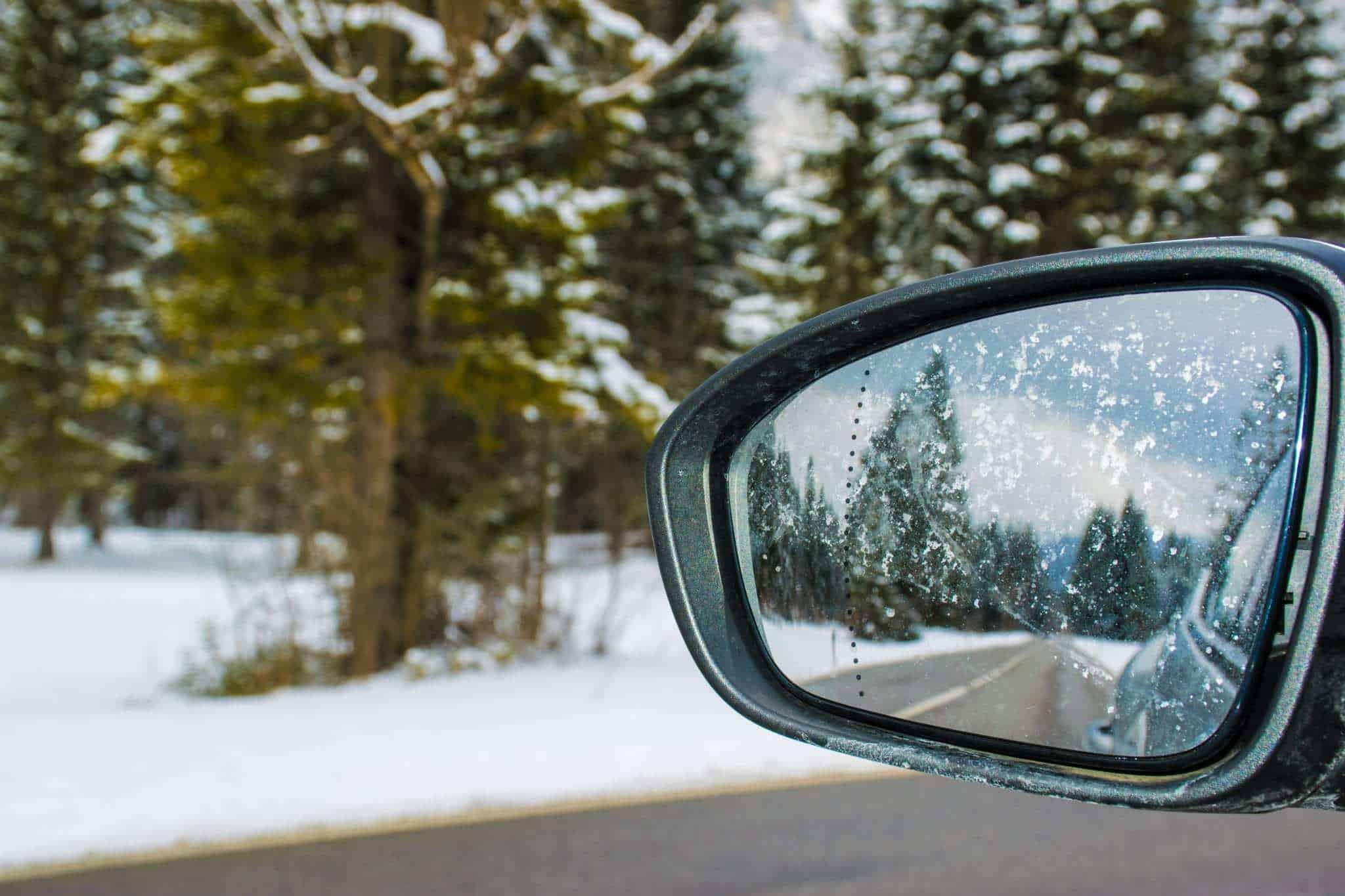 przygotuj swój samochód do zimy