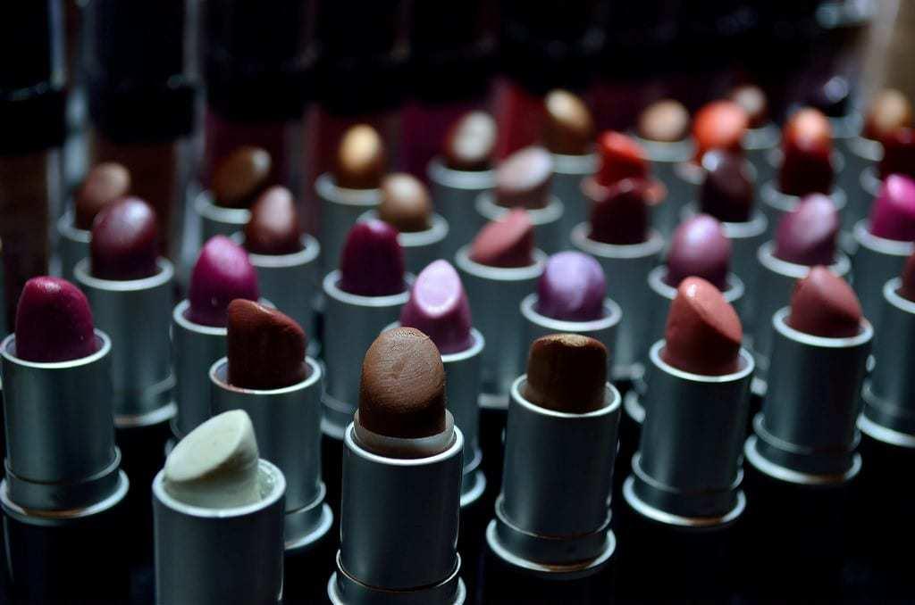 jak usunac kosmetyki