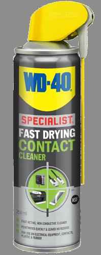 wd 40 specialist rychleschnouci cistic kontaktu1