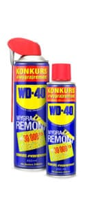 """Konkurs WD-40- """"Wygraj Remont z WD-40 i Darkiem Stolarzem"""""""