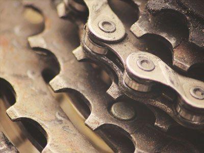 Chain-Mechanics