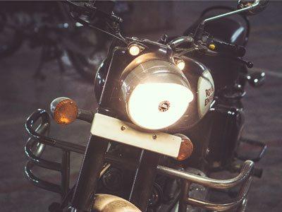 Motorbike-Clean