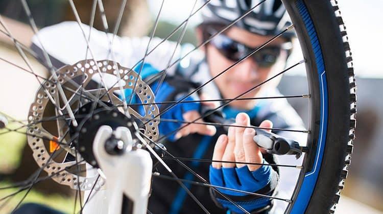 Três tarefas a ter em conta na manutenção da sua bicicleta