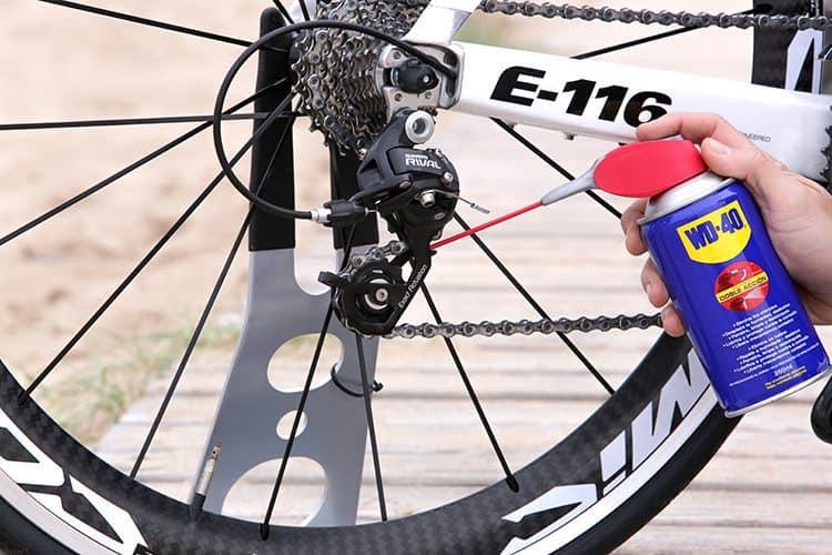 15 cuidados a ter na limpeza e manutenção da bicicleta