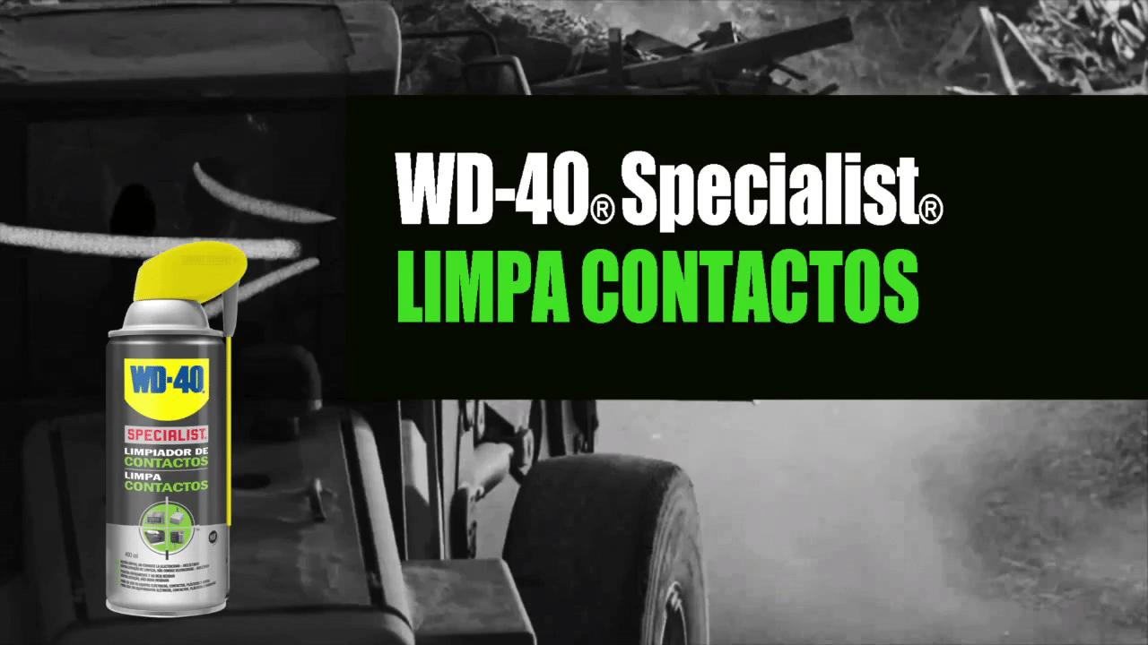 Limpa-Contactos-WD-40-Specialist