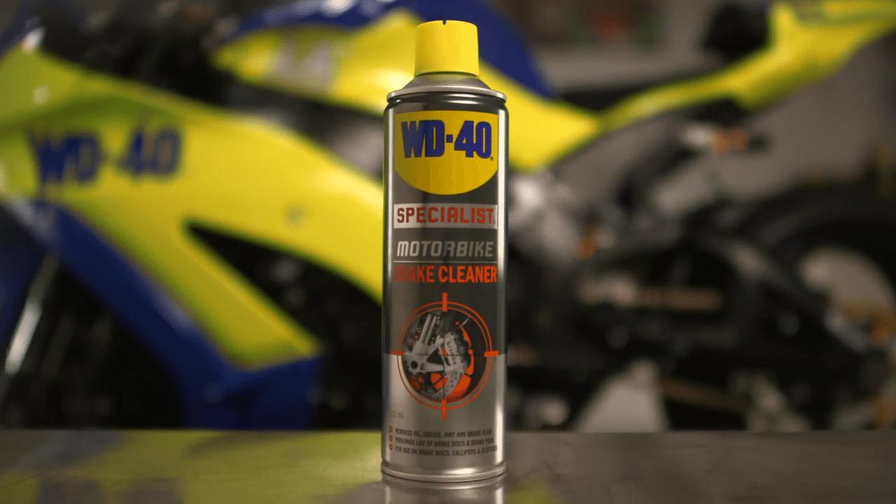 WD-40-Specialist-Motorbike-Limpa-Travões