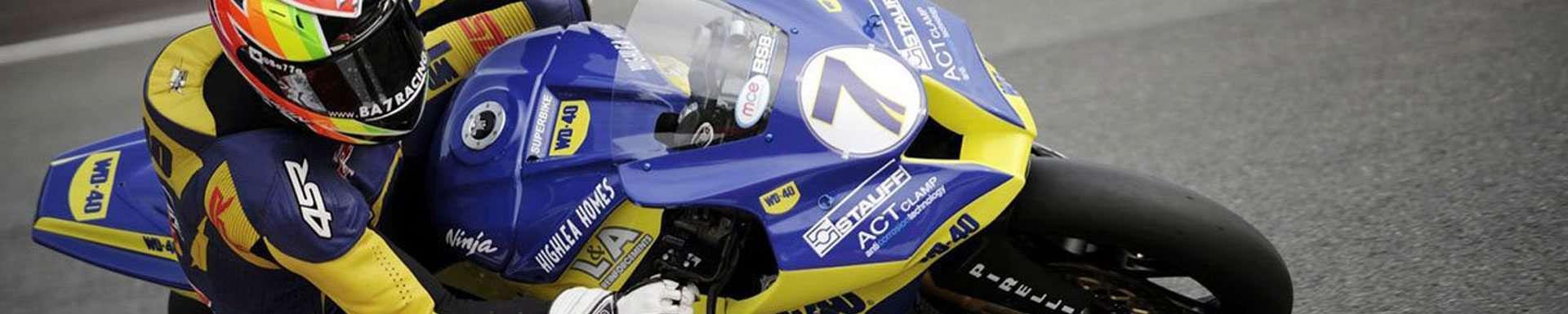 WD-40 Motorbike