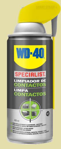 WD-40 Specialist Limpa Contactos