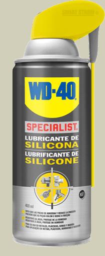 WD-40 Specialist Lubrificante de Silicone