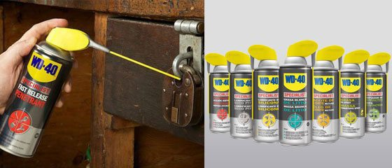Gama WD-40 Specialist