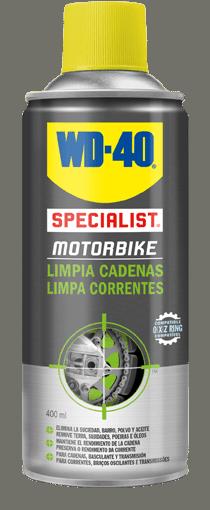WD-40 Specialist Motorbike Limpa Correntes