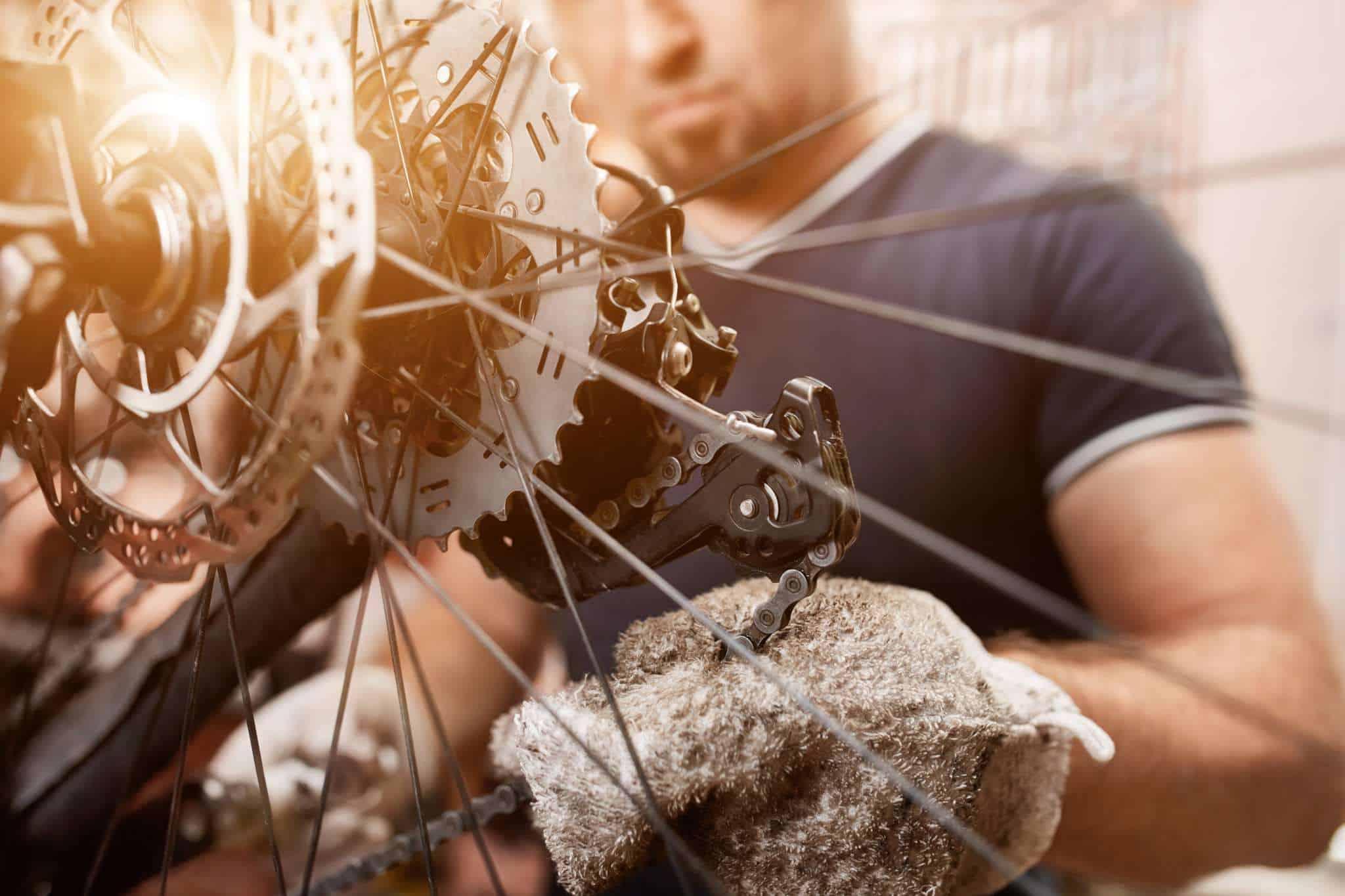 manutenção-bicicleta