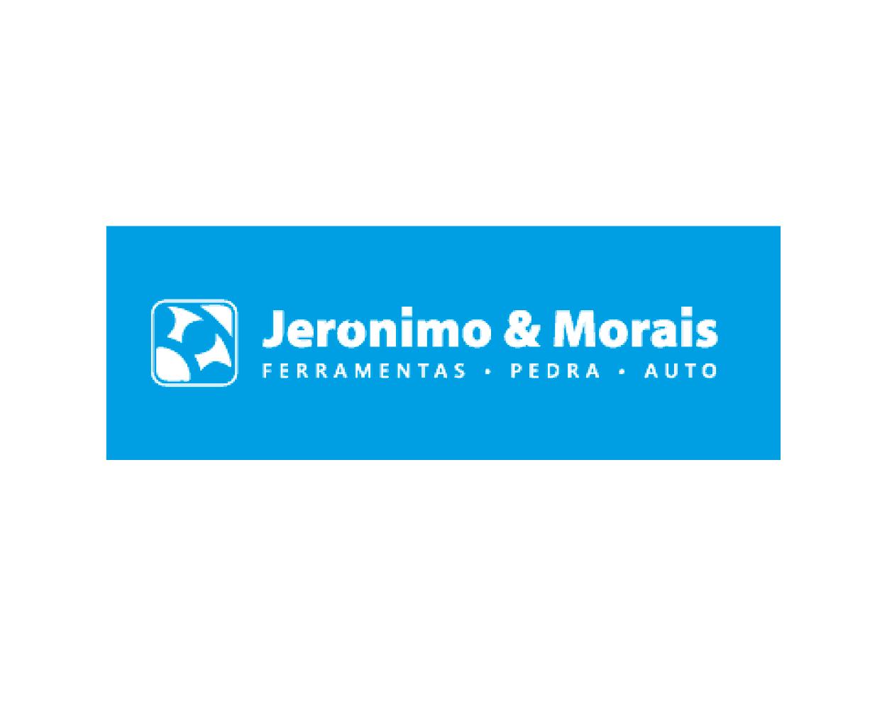 Jerónimo e Morais