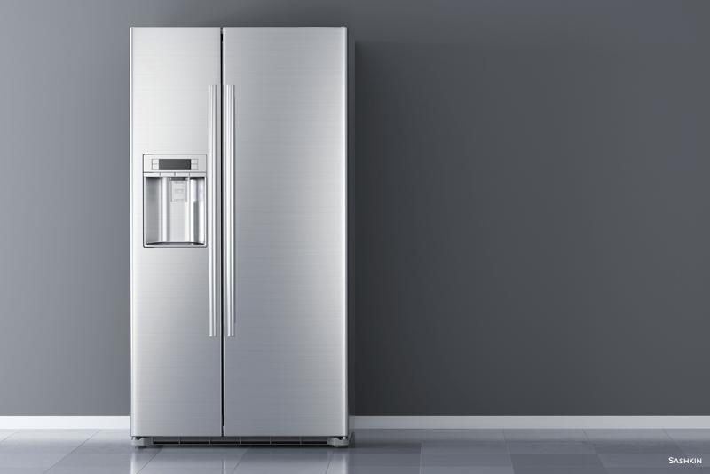 Como limpar o frigorifico WD-40