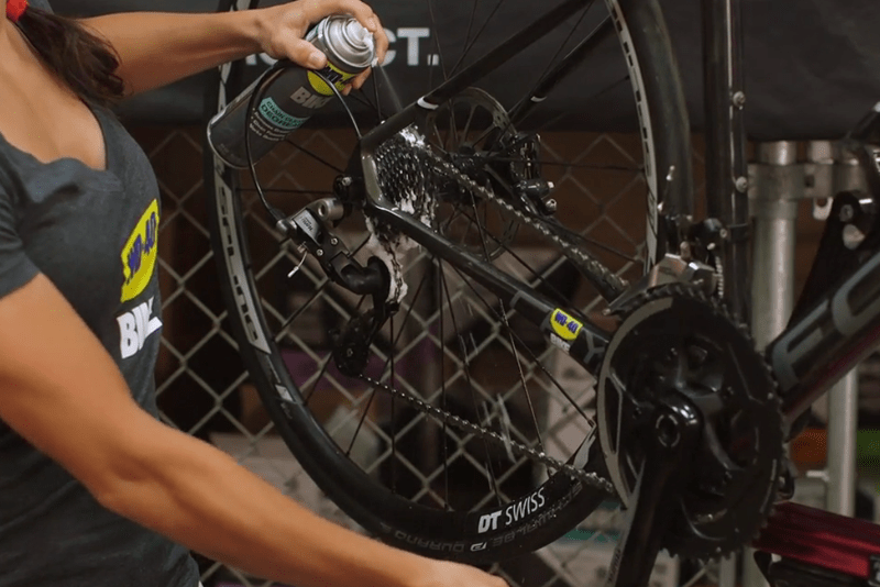 ver estado mudanças bicicleta