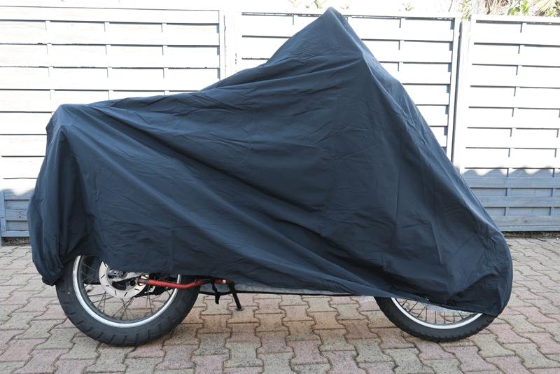 proteger a moto