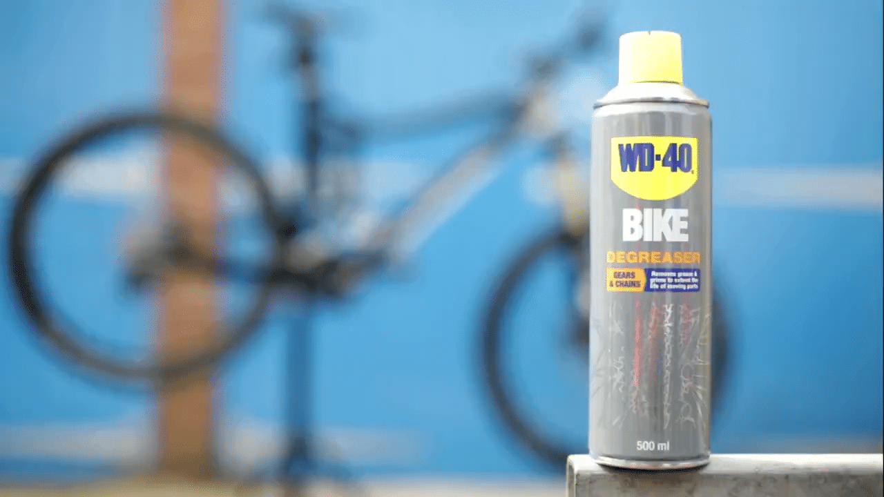 bike-degreaser