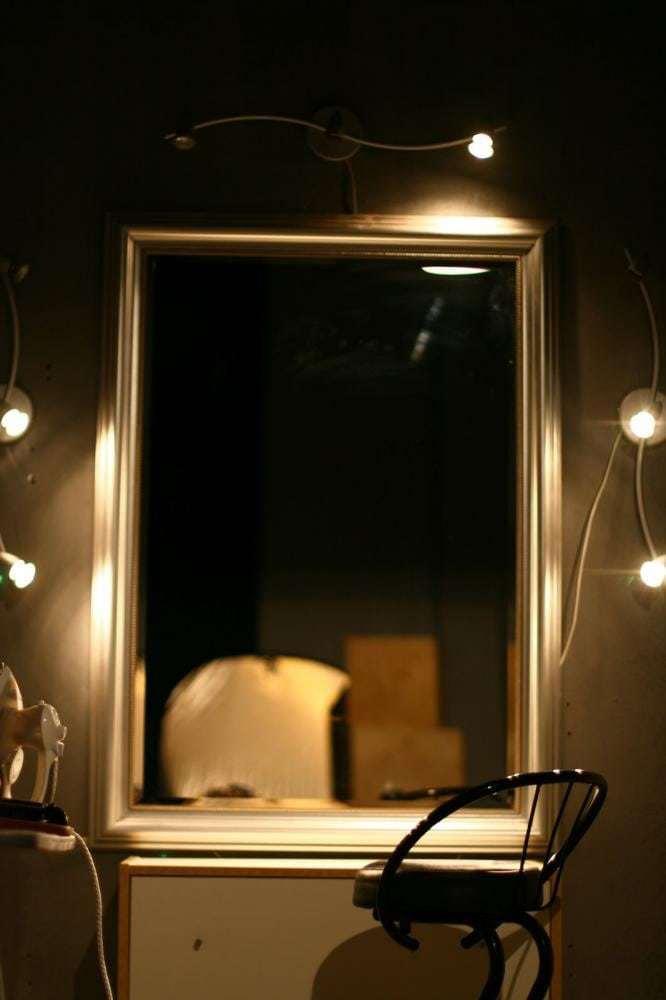 curatarea oglinzilor