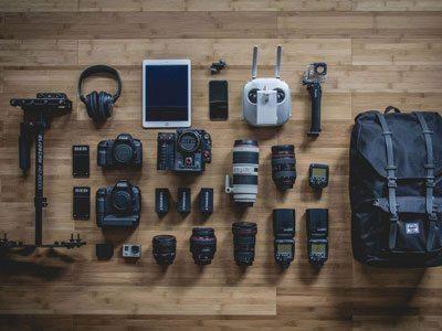 camera equipment1