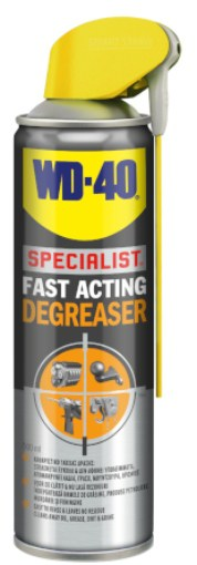 WDSP Degreaser
