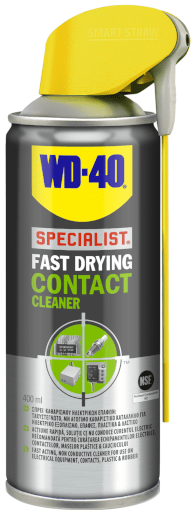 WDSP Contact Cleaner