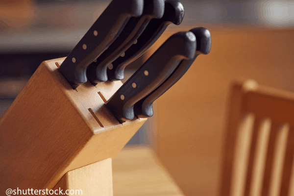 how to sharpen knives 5