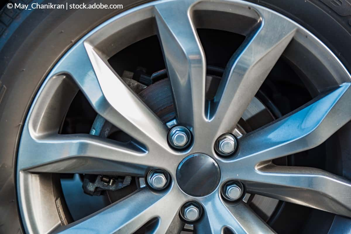 protéger disques de frein